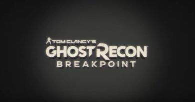 Ghost Recon Breakpoint big bad wolves fairy tales