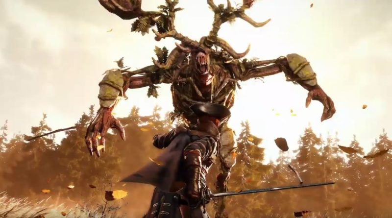 greedfall for your destiny
